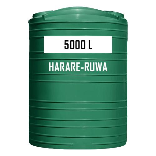 ruwa bulk water delivery